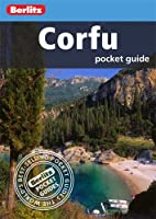 Berlitz: Corfu Pocket Guide