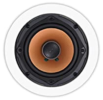 OSD Audio ICE540 5.25-inch Polypropylene Woofers 120-Watt In-Ceiling Speaker Pair