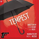 Tempest: Playing the Fool, Book 3 | Lisa Henry,J.A. Rock