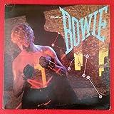 DAVID BOWIE Let's Dance LP Vinyl VG++ Cover VG+ Sleeve 1983 SO 517093