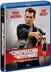 La Conspiraci�n De Noviembre [Blu-ray]