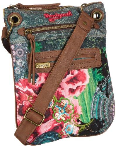 Desigual Women Bols_Garden Flamenco Cross-Body Bags