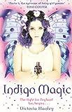 img - for Indigo Magic book / textbook / text book