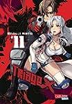 Triage X, Band 11