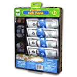 The Learning Journey Kids Bank Play M...