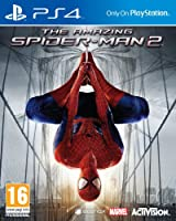 The Amazing Spider-Man 2 (PS4)