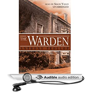 The Warden (Unabridged)