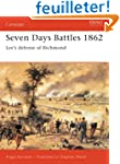 Seven Days Battles 1862: Lee's defens...