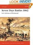 Seven Days Battles 1862: Lee's defens...