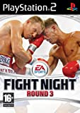 echange, troc Fight Night Round 3 (PS2) [import anglais]