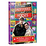 Only Fools and Horses - All the Best - Volume 2 [1981] [DVD]by David Jason
