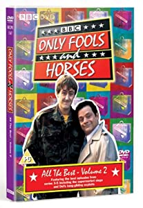 Only Fools and Horses - All the Best - Volume 2 [1981] [DVD]