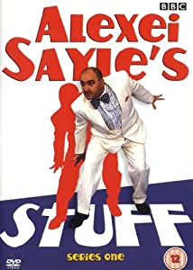 Alexei Sayle's Stuff - Series 1 [UK Import]