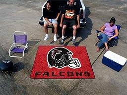 NFL - Atlanta Falcons Tailgater Rug 60\