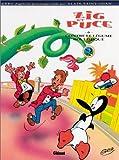 echange, troc Greg - Zig et Puce, tome 6 : Zig et Puce contre le légume boulimique