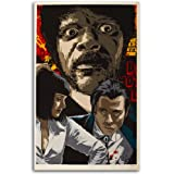 Pulp Fiction - Limited Edition Wall Art - 24