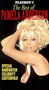 Playboy - The Best of Pamela Anderson [VHS]