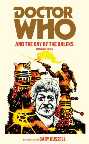 Doctor Who and the Day of the Daleks TP