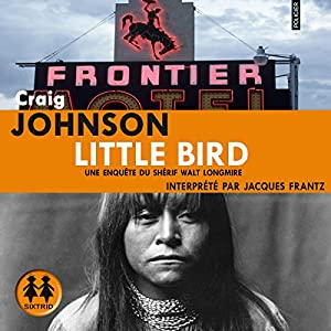 Little Bird (Walt Longmire 1) Audiobook