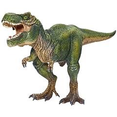 Schleich シュライヒ 恐竜フィギュア ティラノサウルス・レックス 14525