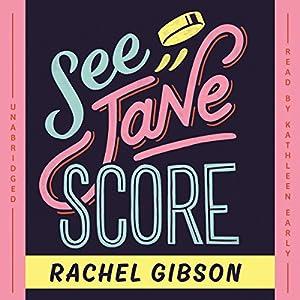 See Jane Score Audiobook
