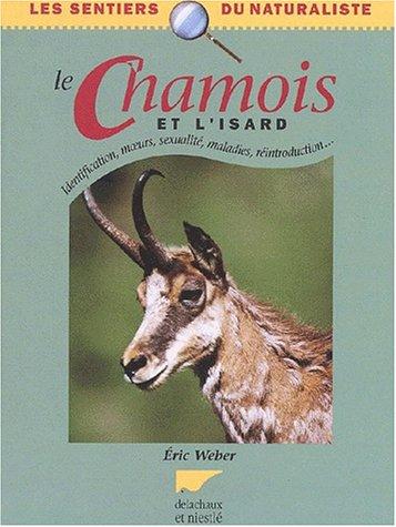 Livre > Le chamois et l'isard