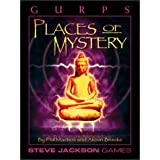 "GURPS: Places of Mysteryvon ""Alison Brooks"""