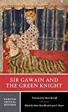 Norton Critical Edition Sir Gawain And The Green Knight