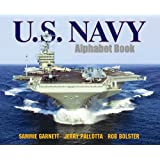 U.S. Navy Alphabet Book (Gr.2-4)