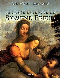 Le musée retrouvé de Sigmund Freud par Yann Le Pichon