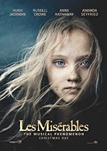 Les Misrables Two-disc Combo Pack Blu-ray Dvd Digital Copy Ultraviolet by Universal