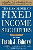 img - for The Handbook of Fixed Income Securities, Eighth Edition book / textbook / text book