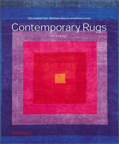 Contemporary Rugs: Art and Design