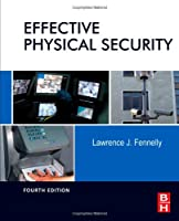 Effective Physical Security, 4th Edition Front Cover
