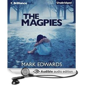 The Magpies (Unabridged)