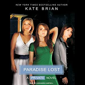 Paradise Lost | [Kate Brian]