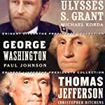 Eminent Lives: The Presidents Collection | Michael Korda,Paul Johnson,Christopher Hitchens