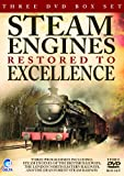 echange, troc Steam Trains Restored To Excellence [Import anglais]