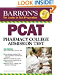 Barron's PCAT: Pharmacy College Admis...