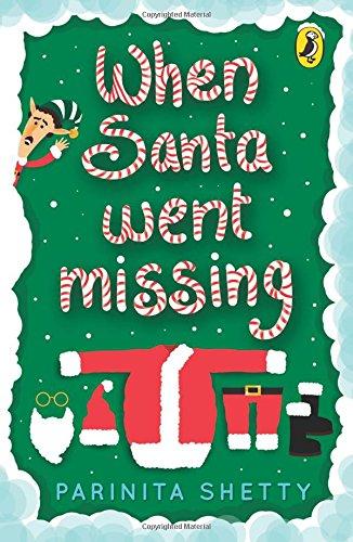 When Santa Went Missing