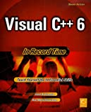 Visual C++ 6 (In Record Time)