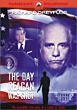 The Day Reagan Was Shot [VHS]