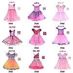 HBB Kids Girl's Princess Dress Up Dan...