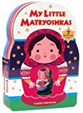 My Little Matryoshkas