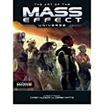 img - for The Art of the Mass Effect Universe (Hardback) - Common book / textbook / text book