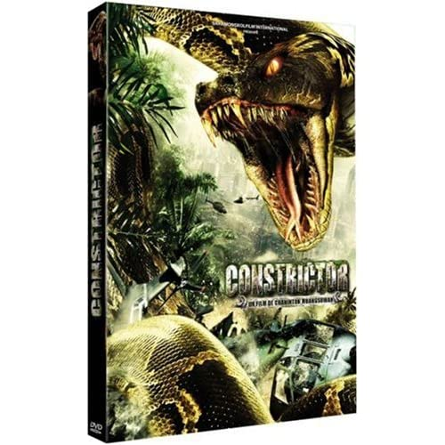 Constrictor FRENCH DVDRiP XviD K SUAL UP BadBox preview 0