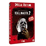 "Halloween 2 - Special Edition [2 DVDs]von ""Jamie Lee Curtis"""