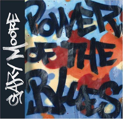 Gary Moore - Power of the Blues-(RETAIL) - Zortam Music