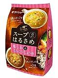 スープはるさめ 鶏しお&とんこつしょうゆ 6食入 95.7g×2袋