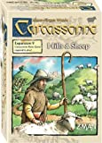 Carcassonne Expansion 9 Hills and Sheep Game